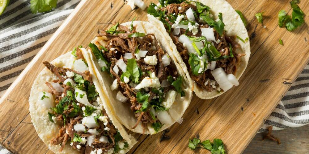Taco Bar |$16/person