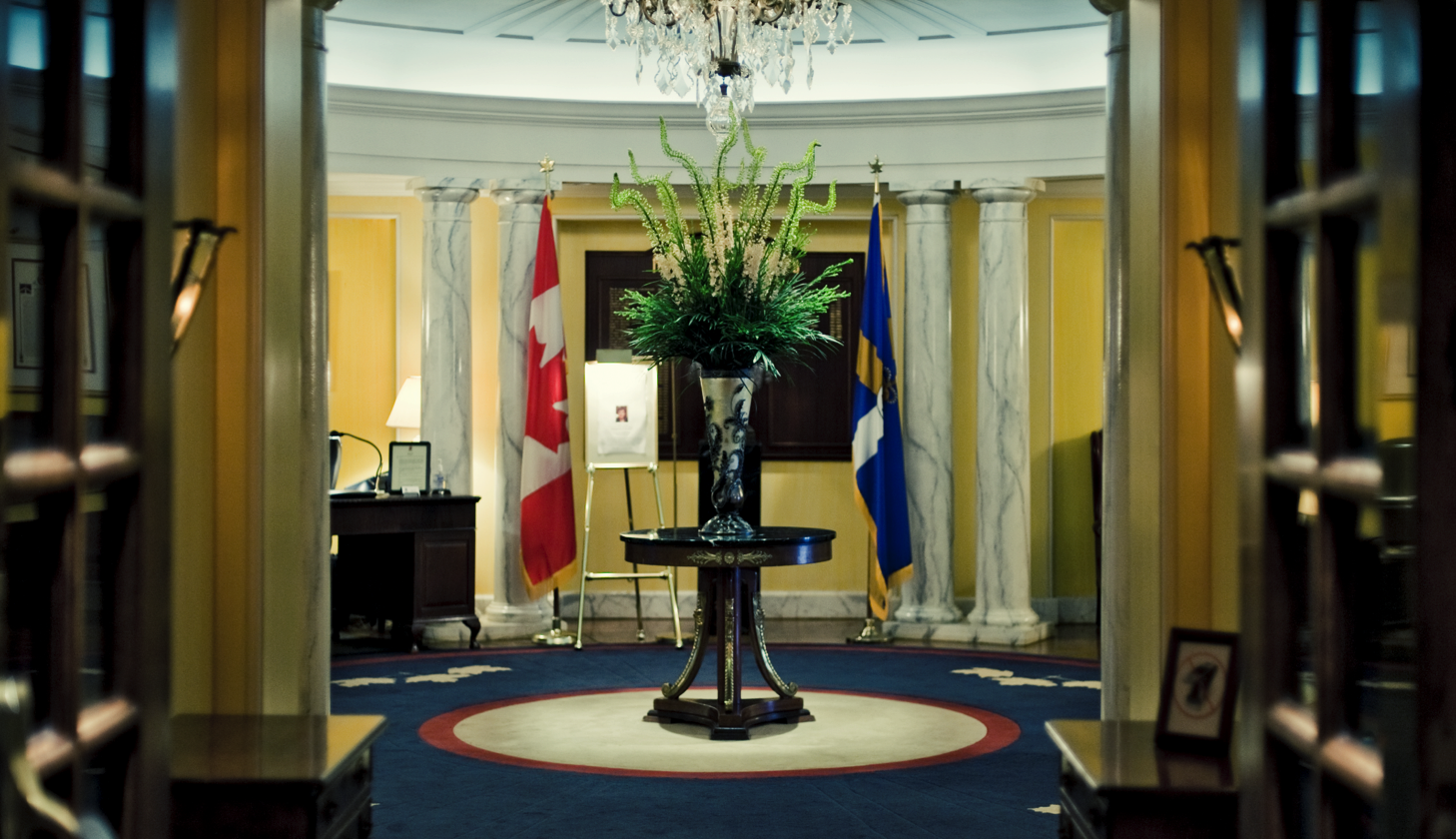 Création De Rideaux Originaux history – rideau club ottawa