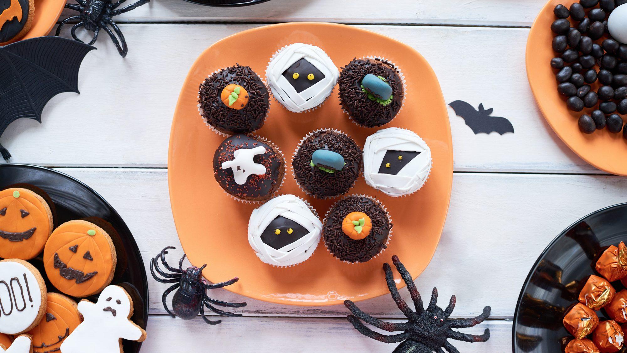 Featured event : Halloween
